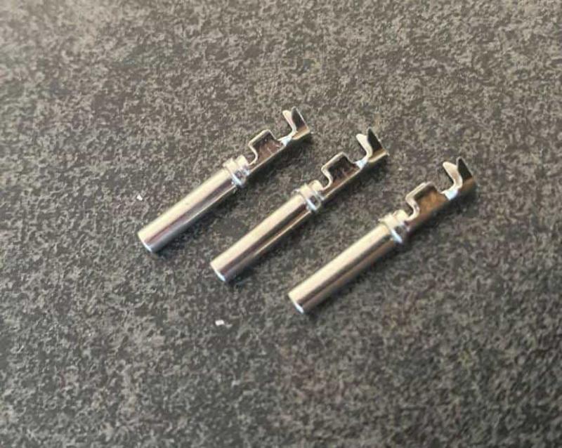 Deutsch Stecker 2 polig