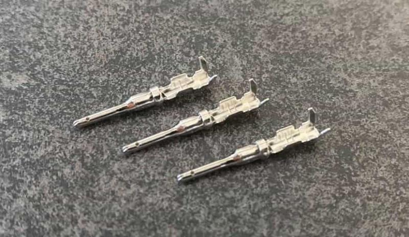 Deutsch Stecker 4 polig