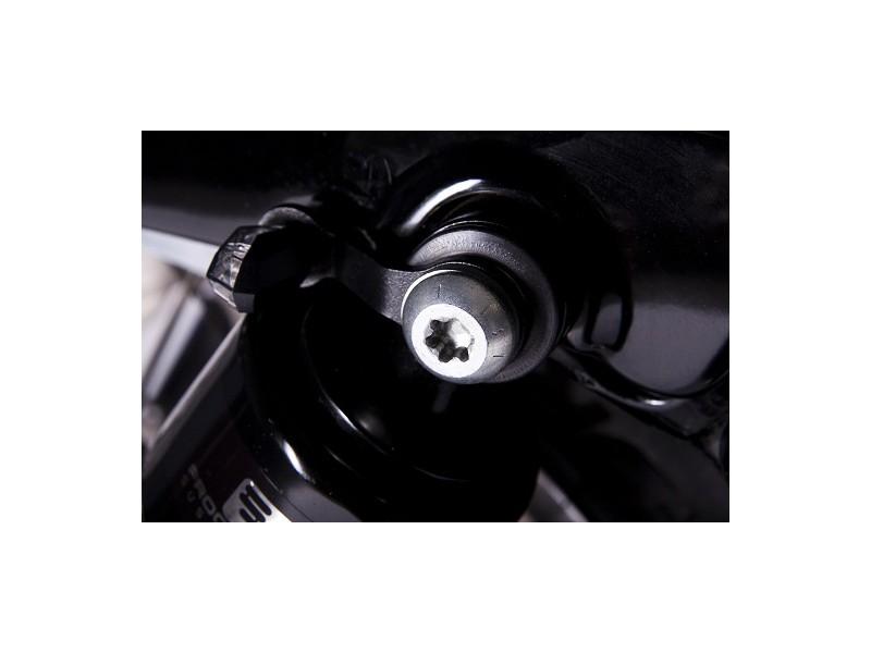 Blinkerhalter hinten M8