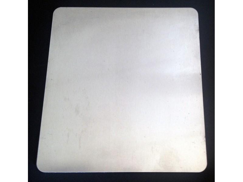 Kennzeichenplatte Rohling 180x200